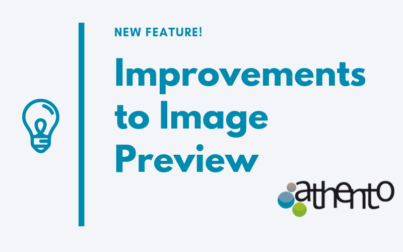 We've Made Important Improvements to Image Preview