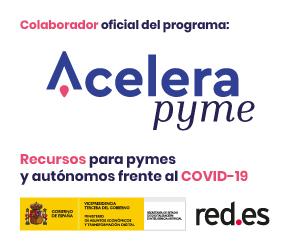 Athento se suma al programa Acelera Pyme para favorecer el teletrabajo